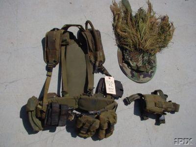 Foto subasta kit silk