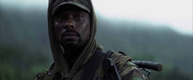 Eamonn Walker as Zee