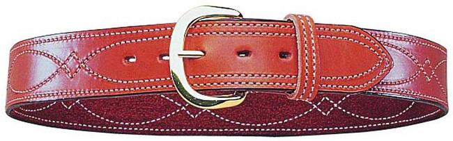 Cinturón de cuero Bianchi