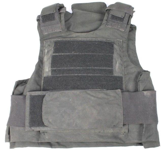 PTOA PT1 Armor