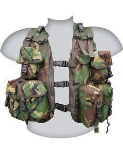 Assault Vest Cadet