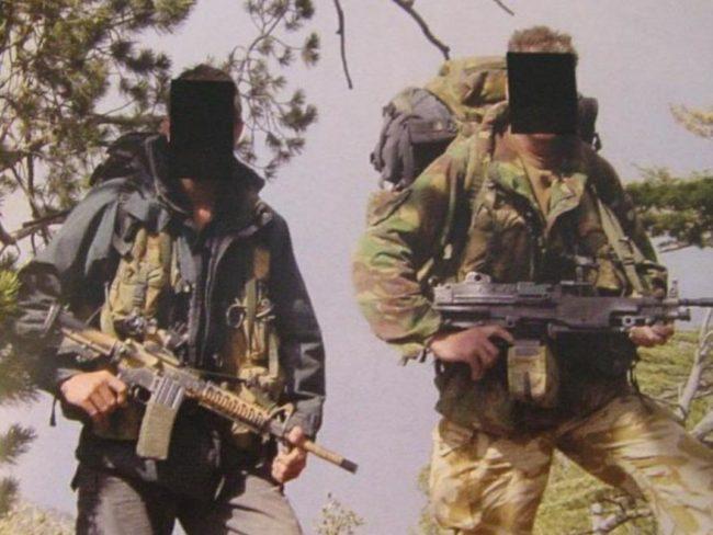 SBS Assault Vest