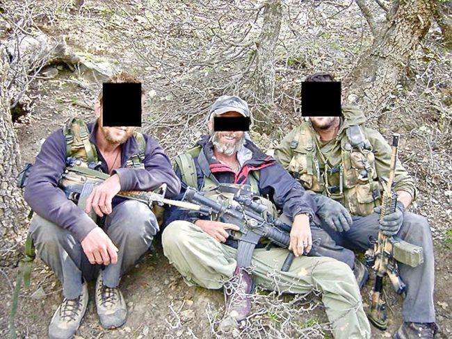 Tora Bora SBS