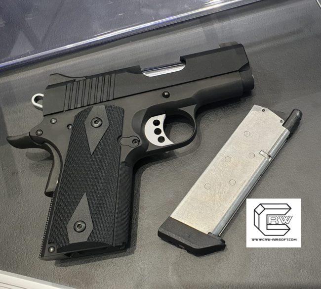 VFC Kimb Pistol